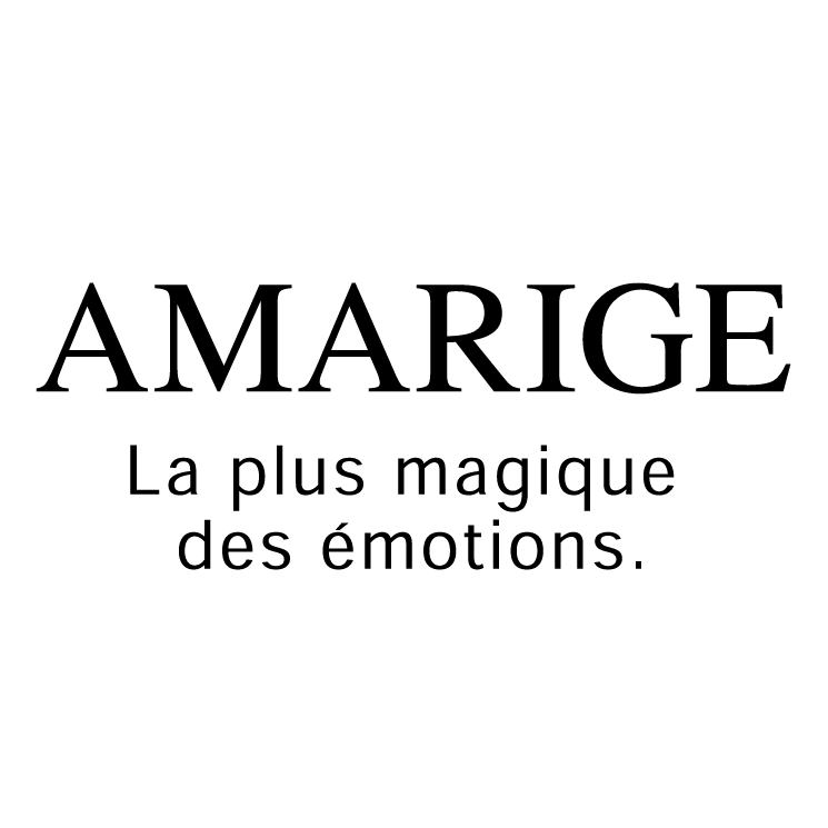 free vector Amarige