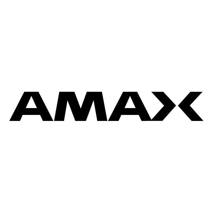 free vector Amax