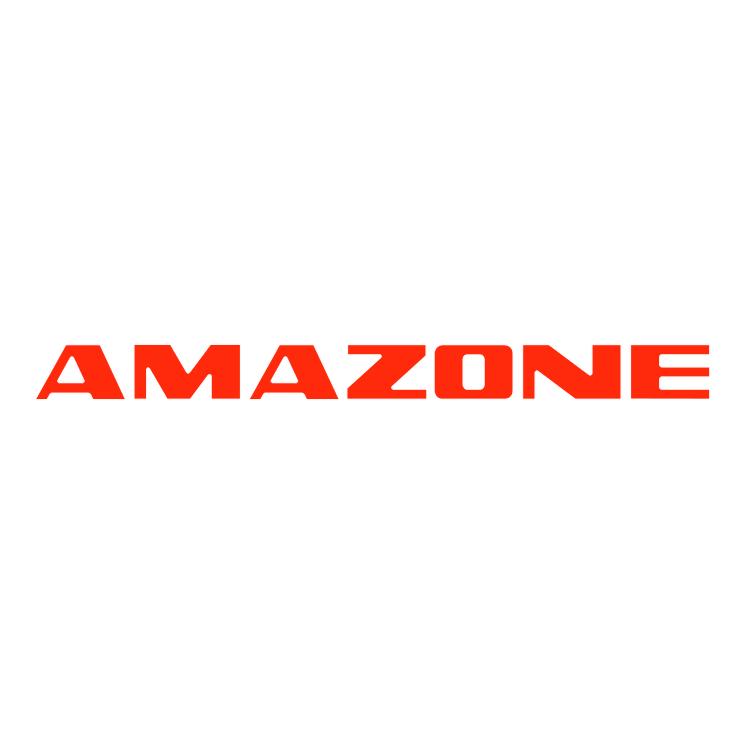 free vector Amazone