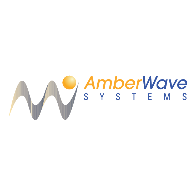 free vector Amberwave systems