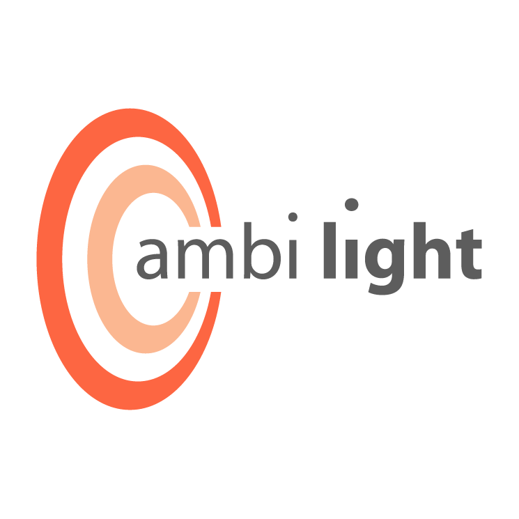 free vector Ambilight