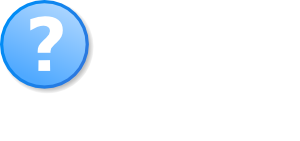 free vector Ambox Blue Question clip art