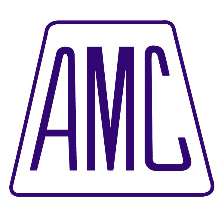 free vector Amc 1