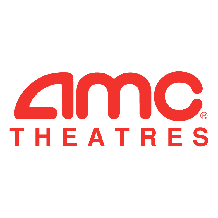 free vector Amc theatres 0