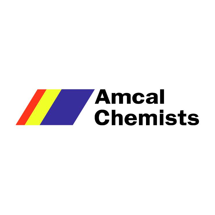 free vector Amcal chemists