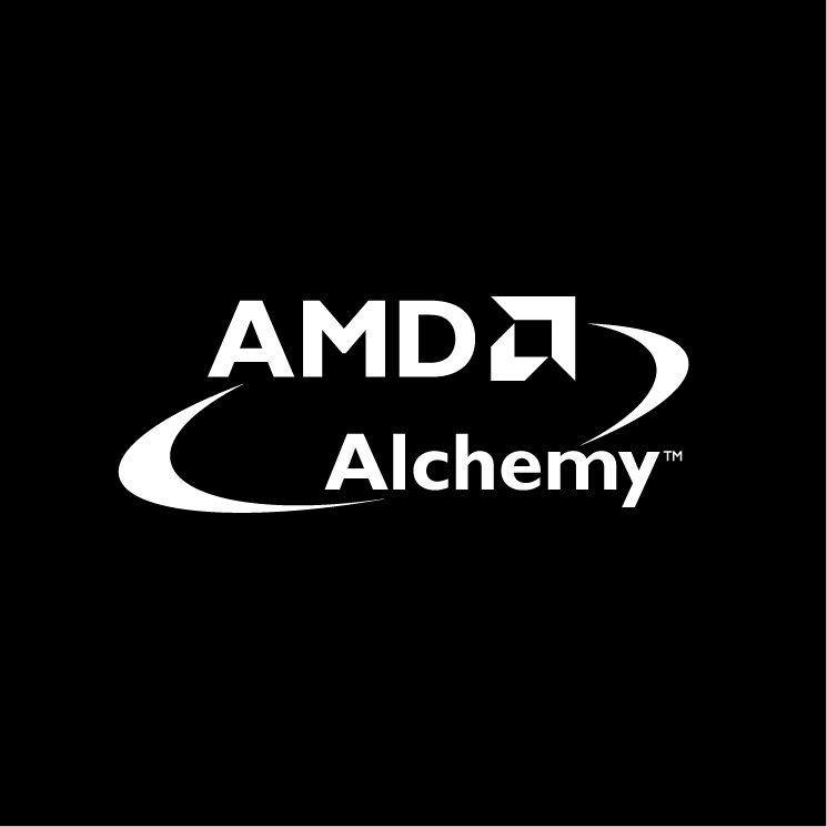 free vector Amd alchemy 0