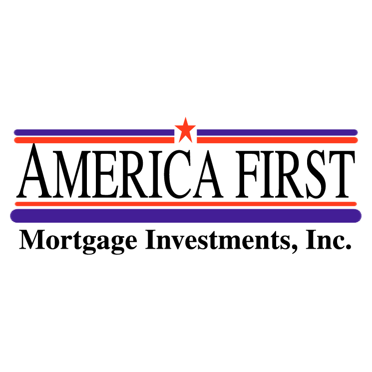 free vector America first mortgage investments