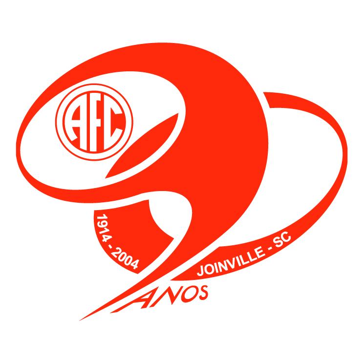free vector America futebol clube 80 anos