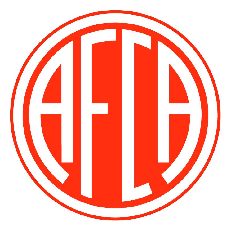 free vector America futebol clube de alfenas mg
