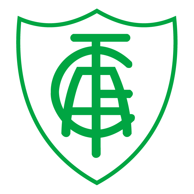 free vector America futebol clube de belo horizonte mg