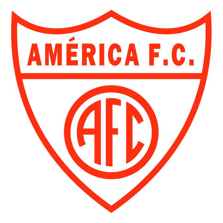 free vector America futebol clube de fortaleza ce