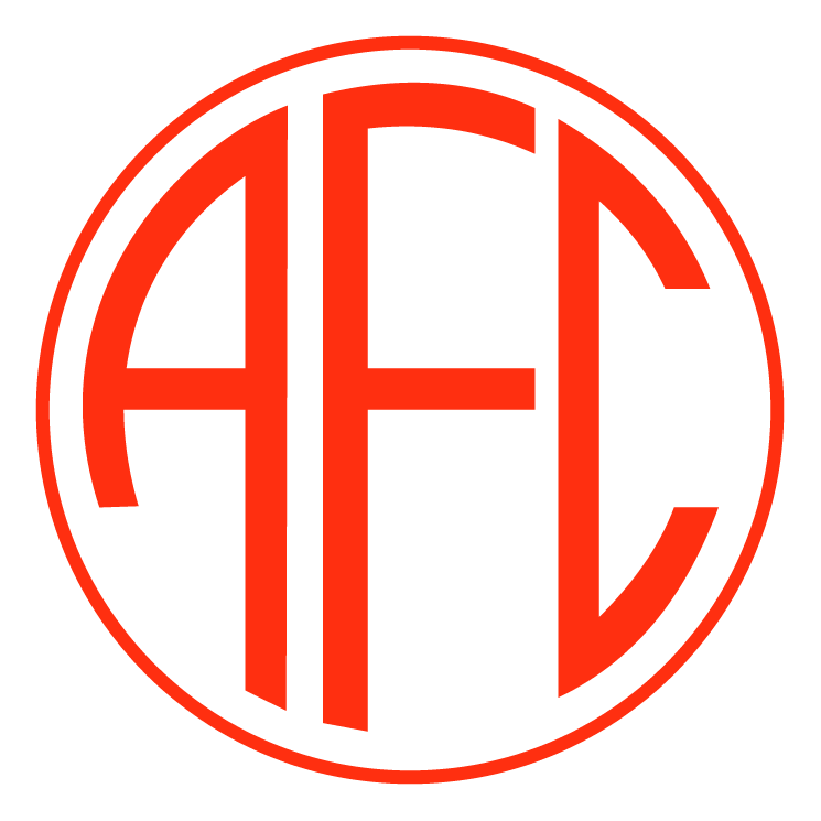 free vector America futebol clube de joao pessoa pb