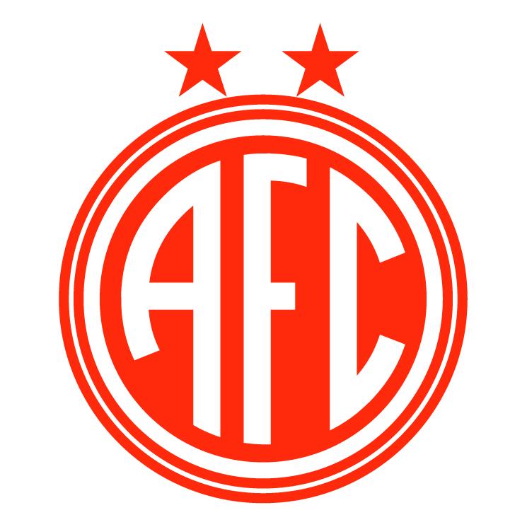 free vector America futebol clube de laguna sc
