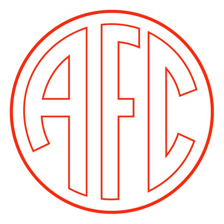 free vector America futebol clube de manhuacu mg