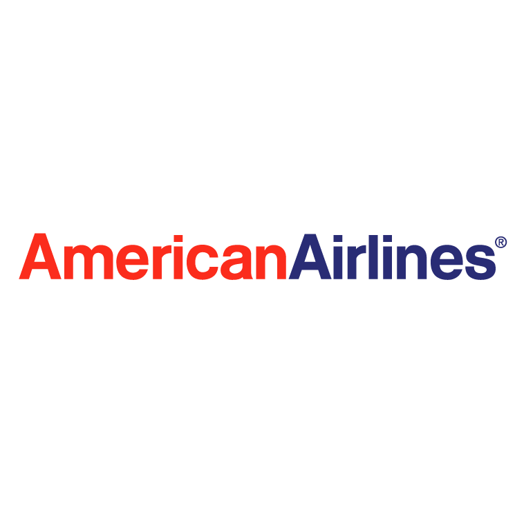 free vector American airlines 0