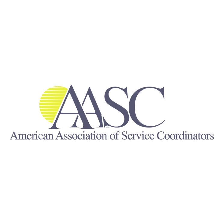 free vector American association of service coordinators