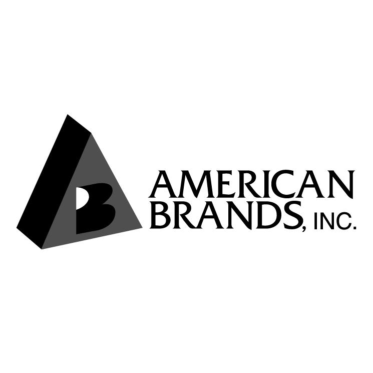 free vector American brands