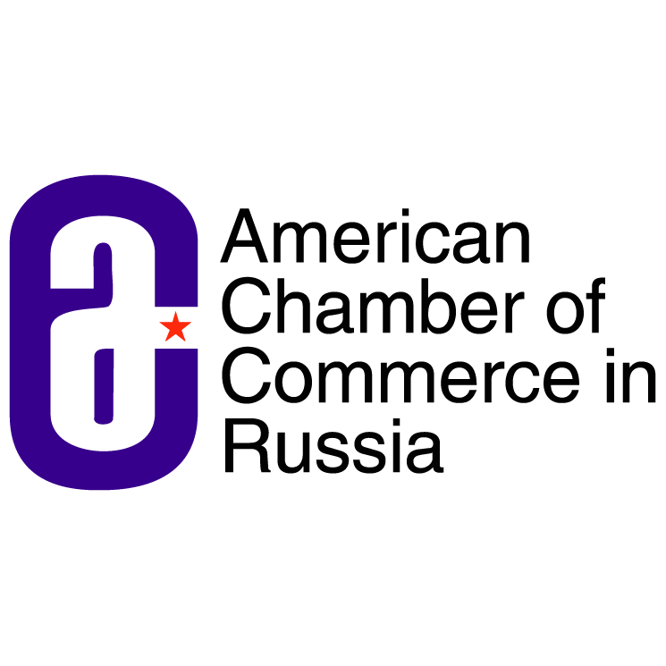 free vector American chamber of commerce in russia