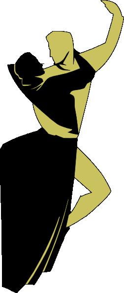 free vector American Dancing clip art