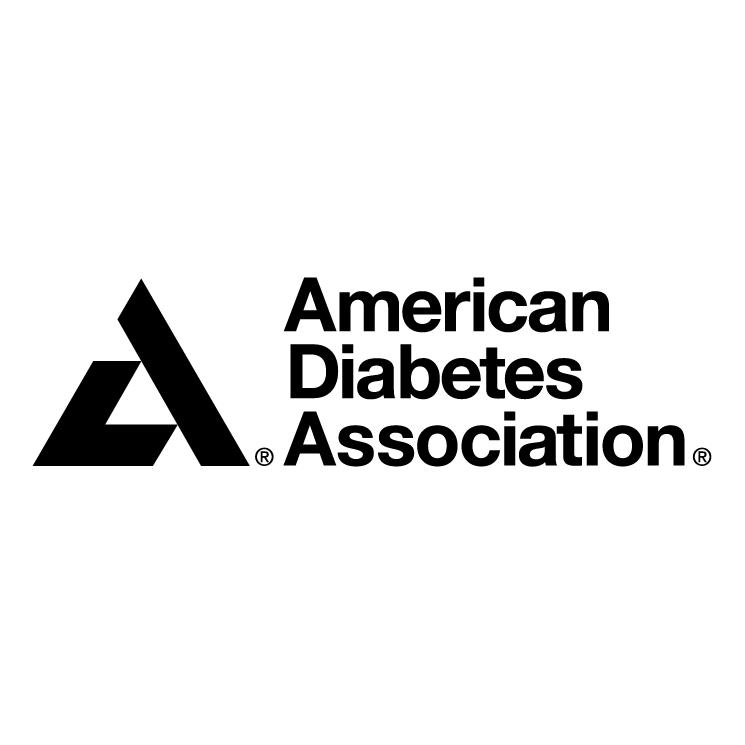 free vector American diabetes association