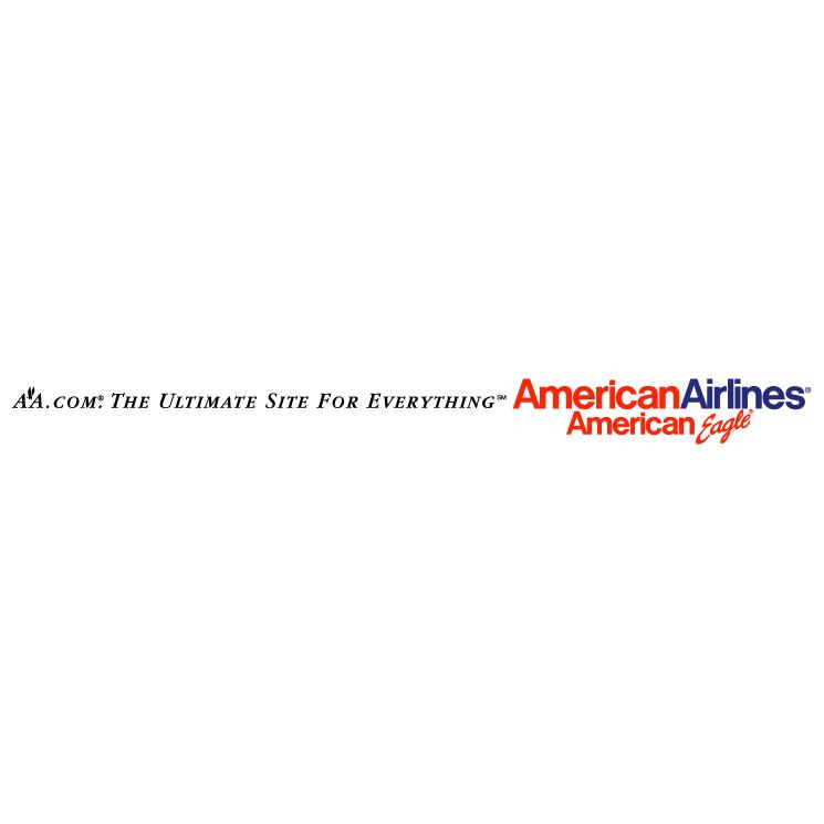 free vector American eagle 0