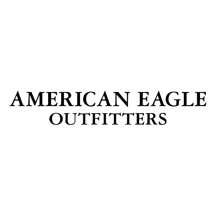 free vector American eagle outfitters