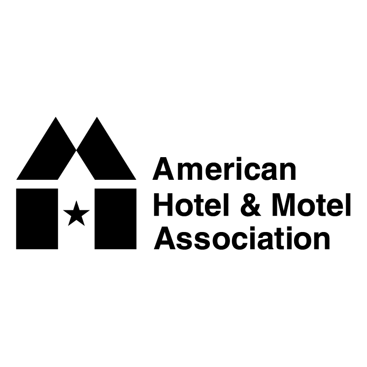 free vector American hotel motel association