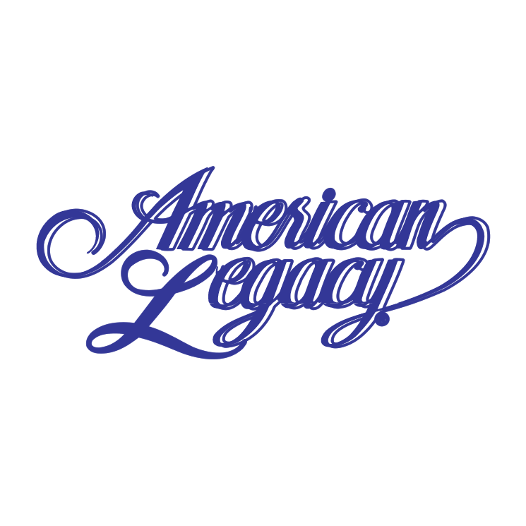 free vector American legacy