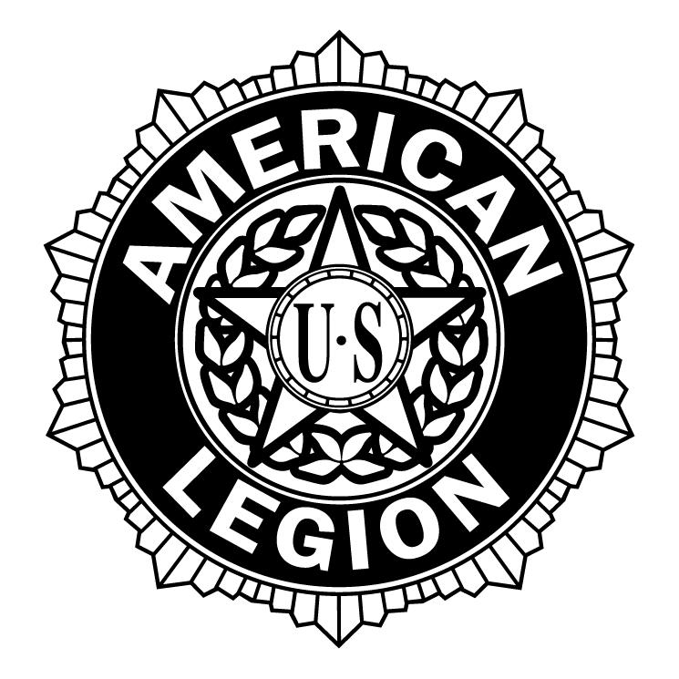 free vector American legion 0