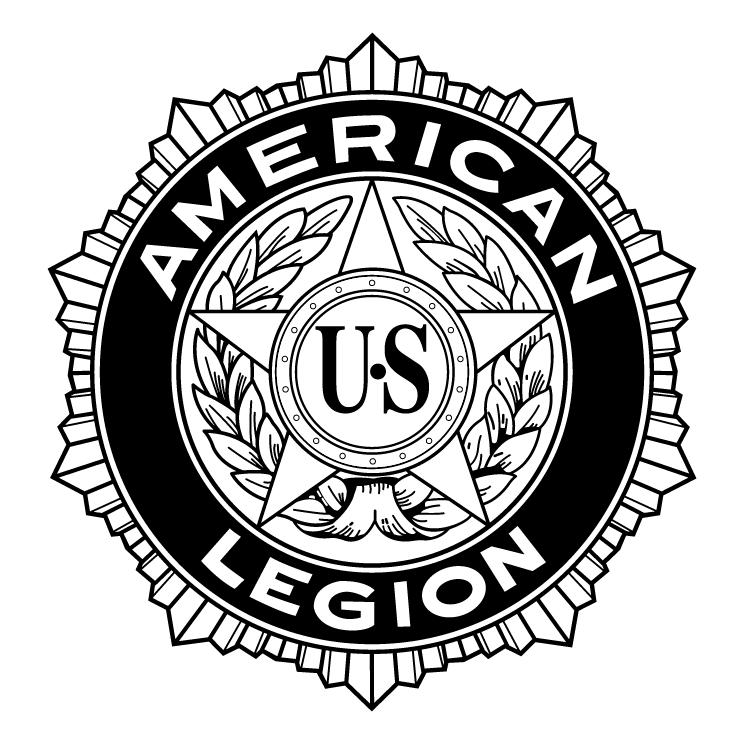 free vector American legion 1
