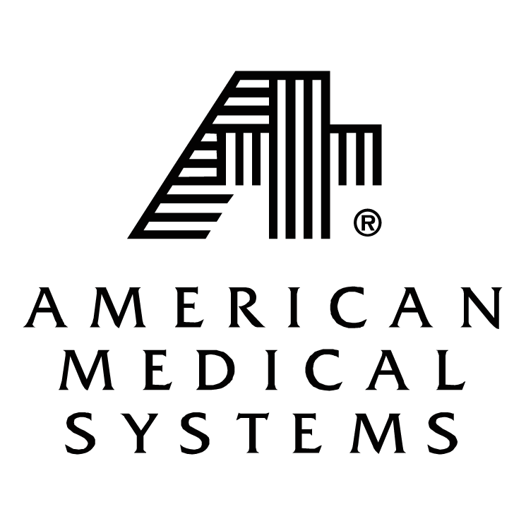 american medical systems free vector    4vector