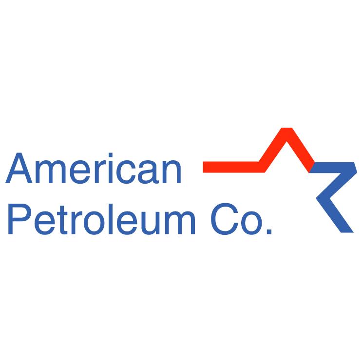 free vector American petroleum