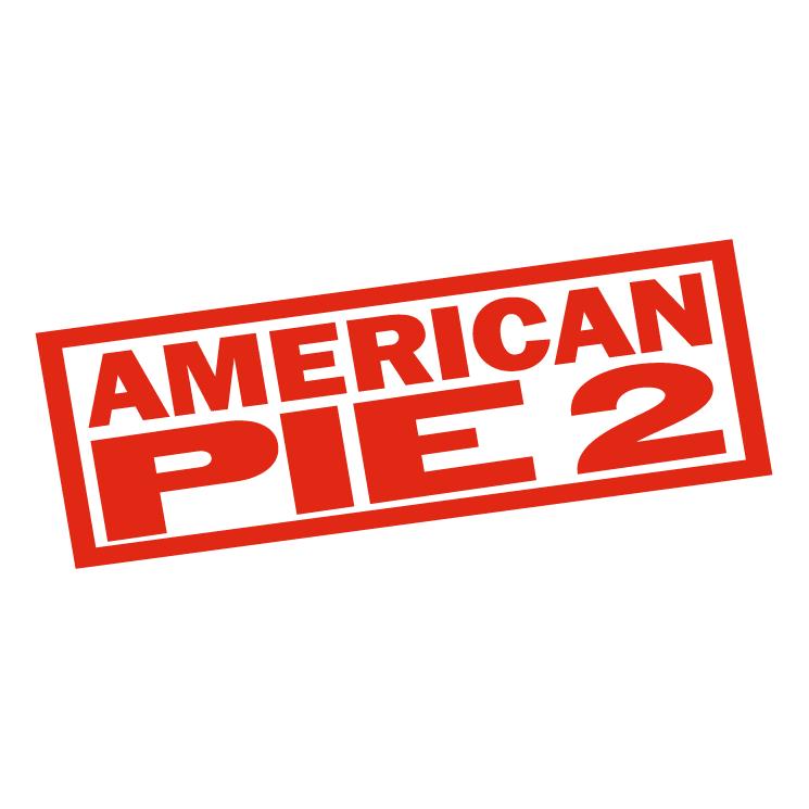 free vector American pie 2