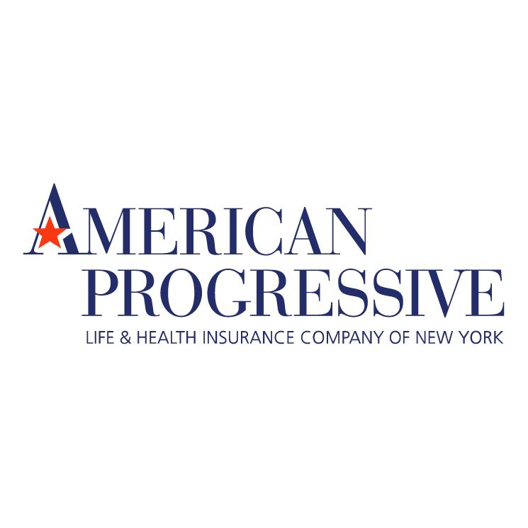 free vector American progressive