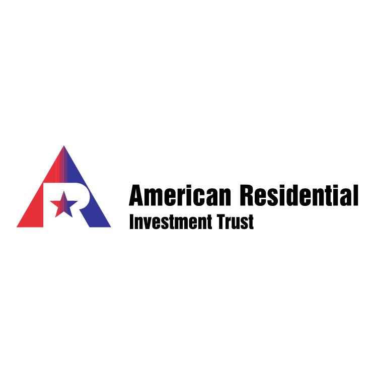 free vector American residential