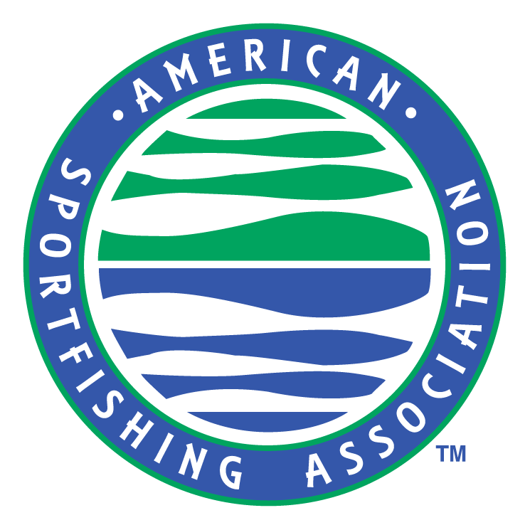 Image result for american sportfishing association