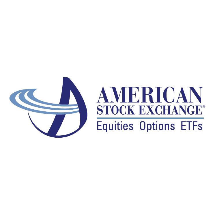 free vector American stock exchange