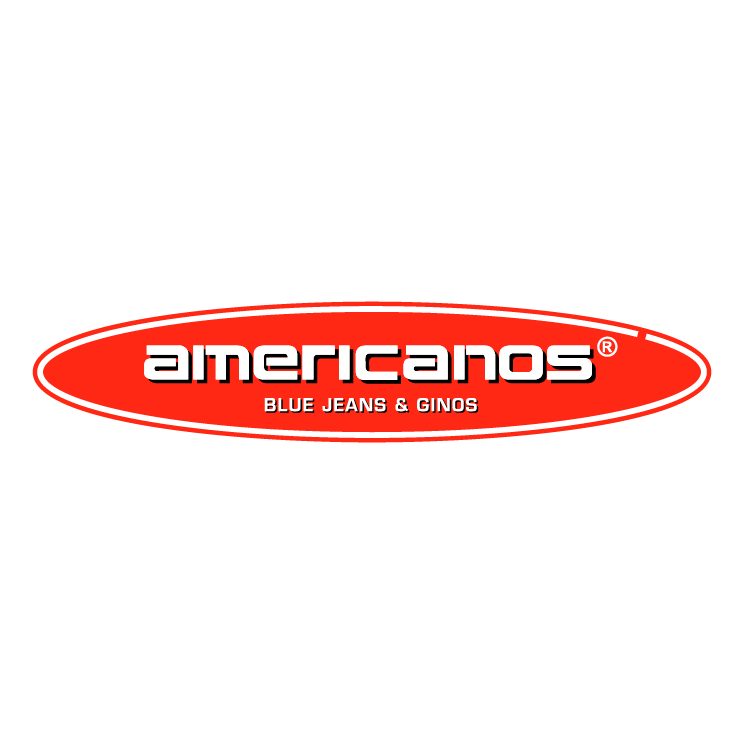 free vector Americanos