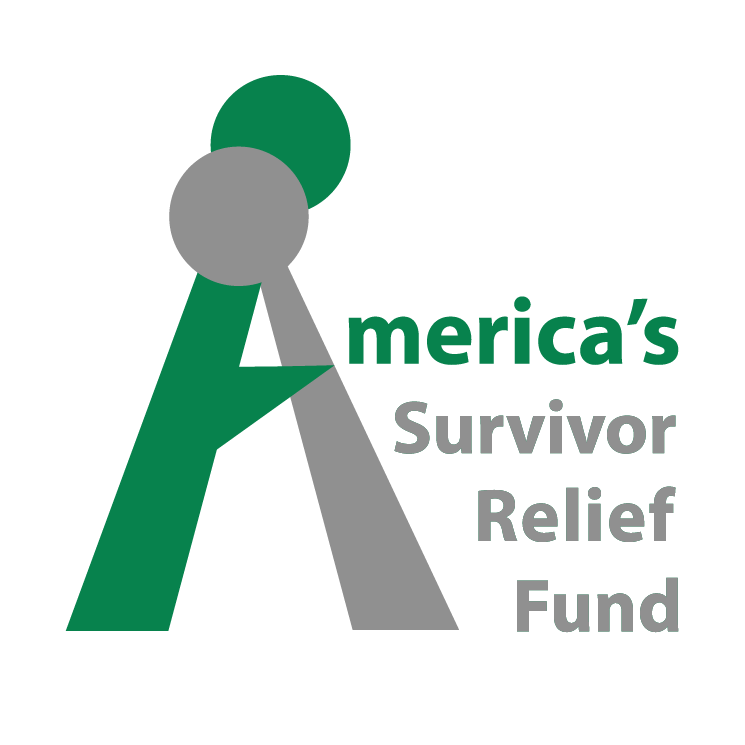 free vector Americas survivor relief fund