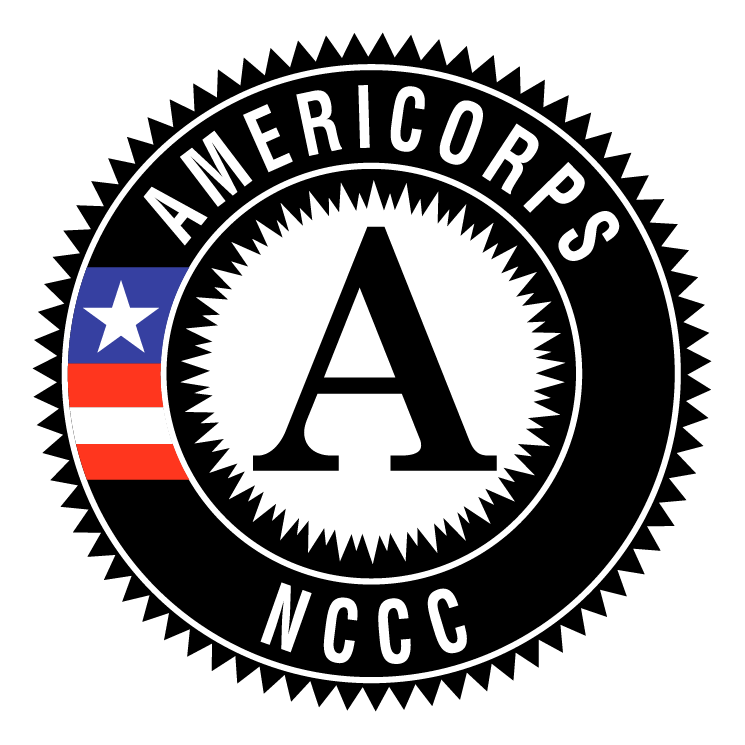 free vector Americorps nccc
