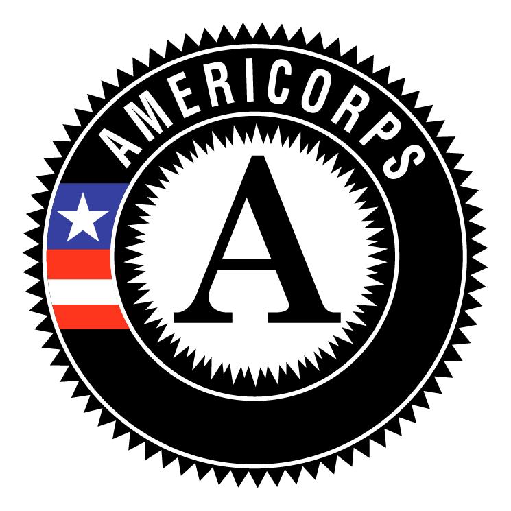 free vector Americorps