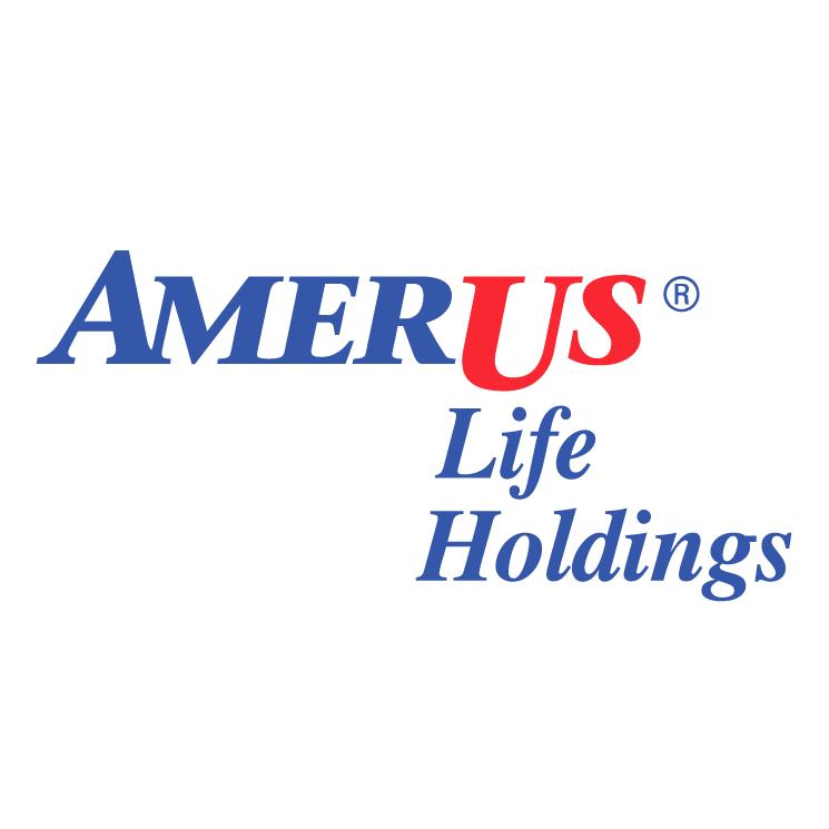 free vector Amerus life holdings