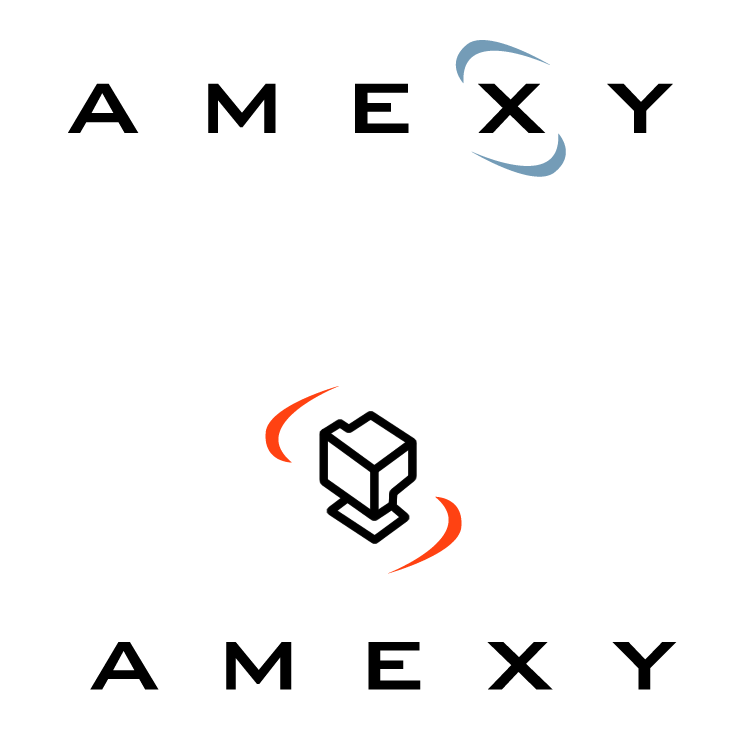 free vector Amexy