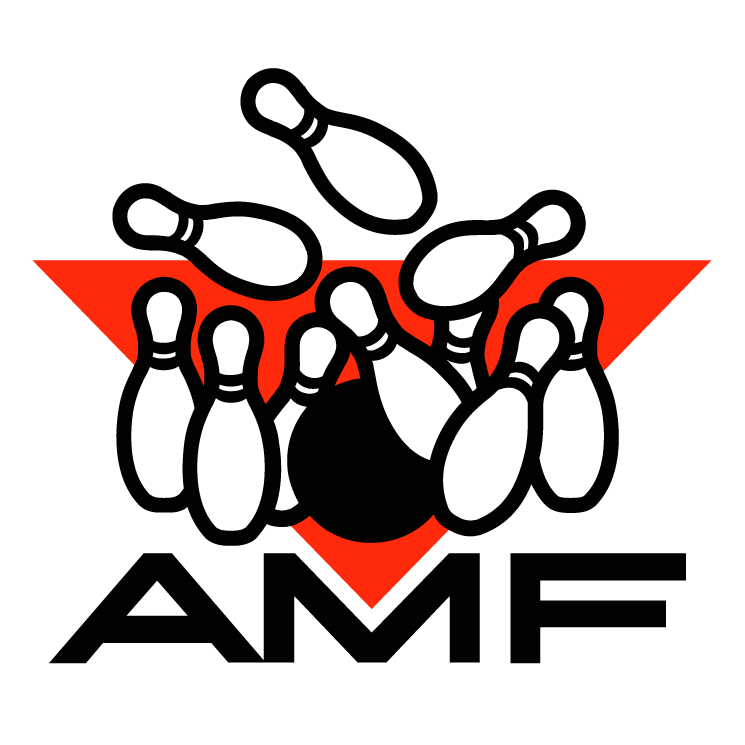 free vector Amf bowling