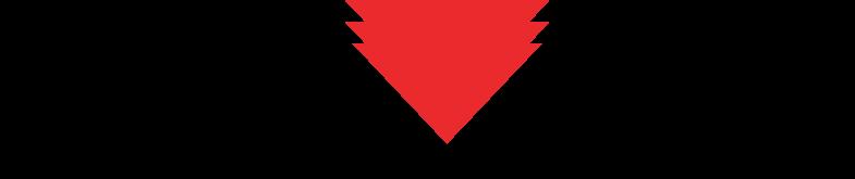free vector AMF logo