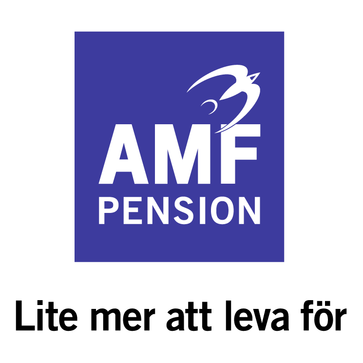 free vector Amf pension