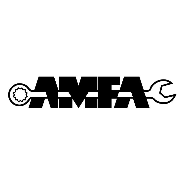 free vector Amfa