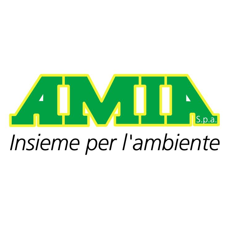 free vector Amia spa