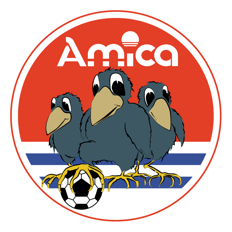free vector Amica 0