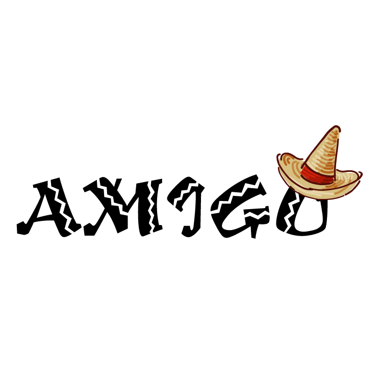 free vector Amigo 0